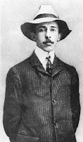 Alberto Santos Dumont foi o inventor do avião