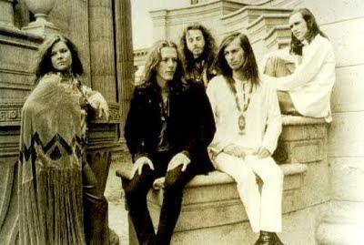 Janis Joplin with Big Brother and the Holding Company