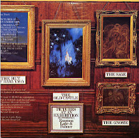 Pictures of an Exhibition, Emerson Lake & Palmer