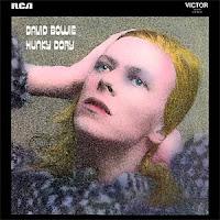 Hunky Dory foi o quarto álbum de Bowie