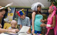 O GRAAC é referência em pesquisa e tratamento do câncer infantil