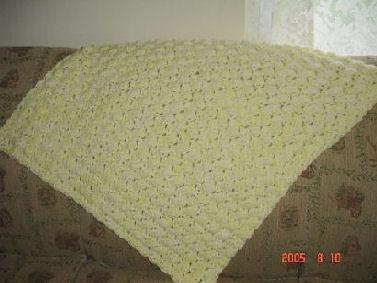 Baby Clouds Pattern - Seeking Patterns - Crochetville