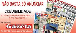Anuncio Gazeta