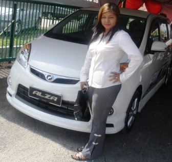 TOP Perodua Dealer in Klang