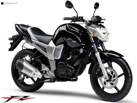 HOT MOTO SPEED  Yamaha Fz Motorcycles