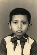 Iswan kecil