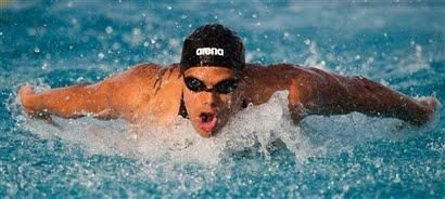 200m medley