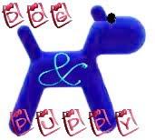 seputar anjing logo