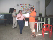 Genoveva certifica a Joaquina
