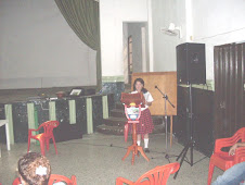 Yurany Valencia, Maestra de Ceremonia