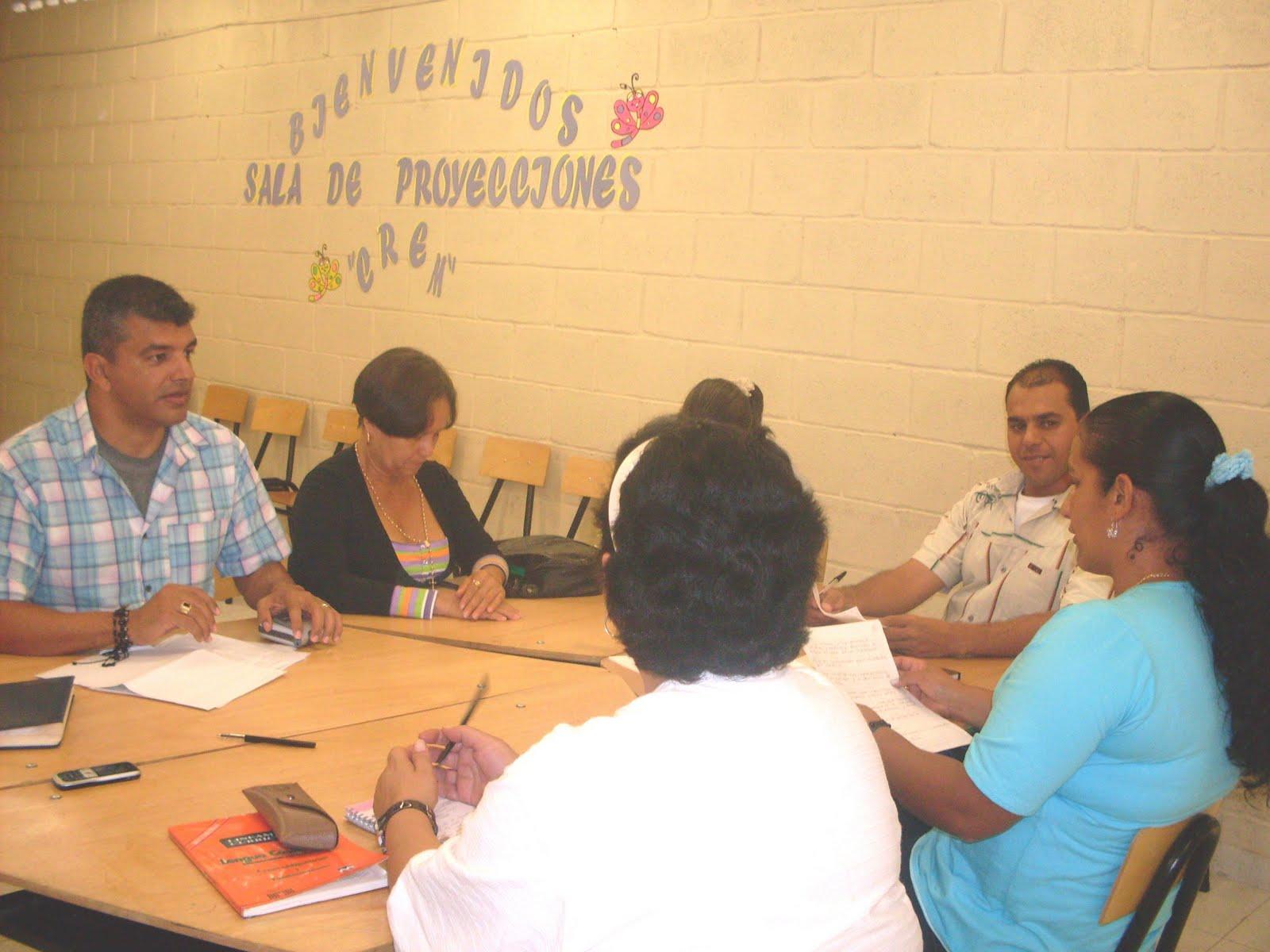 Encuentro 7, 18-08-09