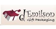 D'Emilson Gift Packaging