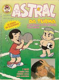 Astral da Turma - Ed Alto Astral