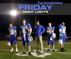 Friday Night Lights 5x06 Sub Español