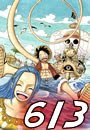 One Piece 613 Manga Español