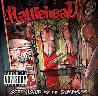 RattleheaD - RattleheaD band Hollywood Speed metal