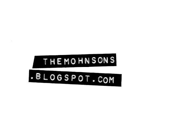 the mohnsons.