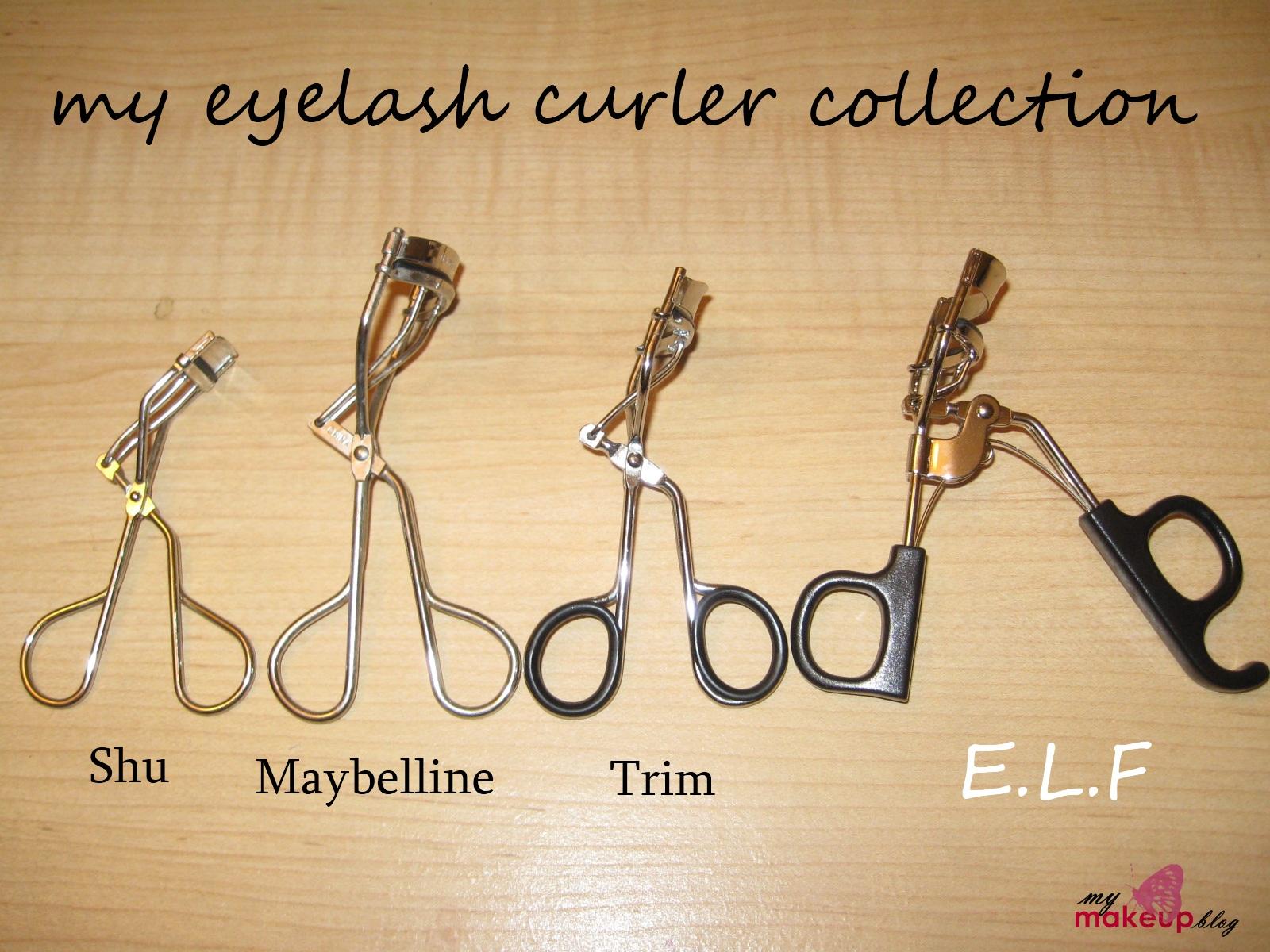 My Makeup Blog Makeup Skin Care And Beyond Elf Eyelash Curler