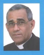 Padre Freddy Bretón