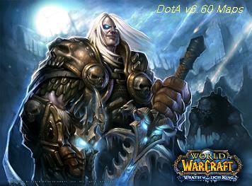 Dota warcraft iii dota allstars v6 63b map download released
