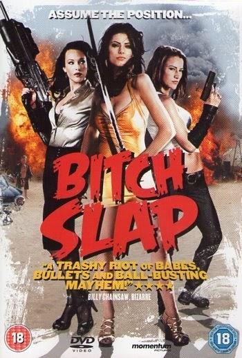 Heropress Dvd Of The Week Bitch Slap 2009