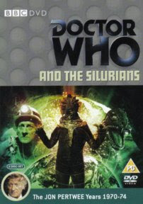 Doctor Who and the Silurians movie