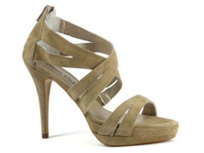Zapatos para mujer primavera verano de nuria cobo moda - Zapatos nuria cobo ...