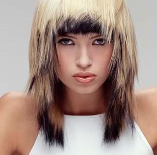 Frisuren für Jugendliche aus tollen Clips