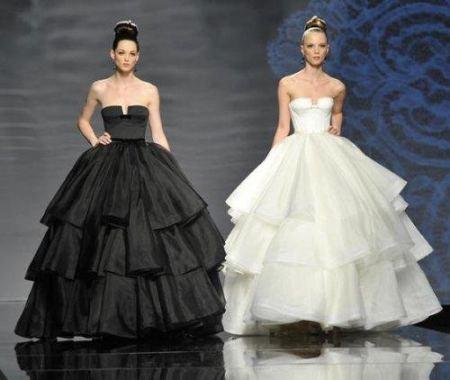 Vestidos de novia Rosa Clará 2011 | Bodas