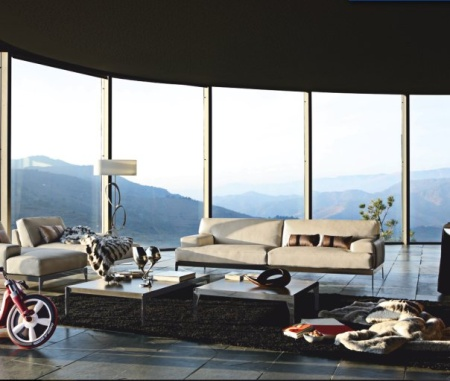 Cat logo 2010 roche bobois paris decoraci n for Muebles roche bobois catalogo