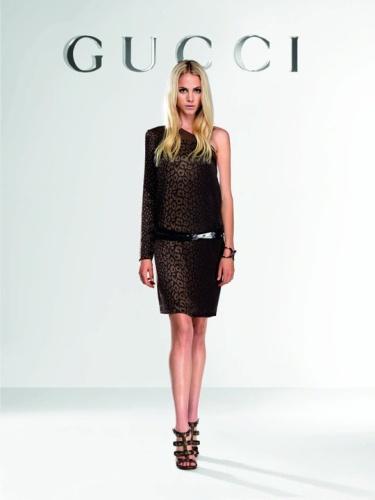 Ropa para mujer Gucci verano 2011  fa814d04963