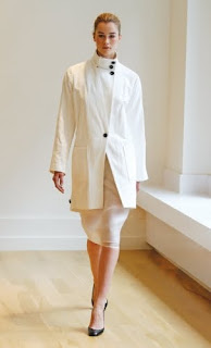 Bill Blass Fashion 2013 Summer Resort