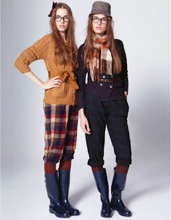 Mode Winter 2013 Oysho