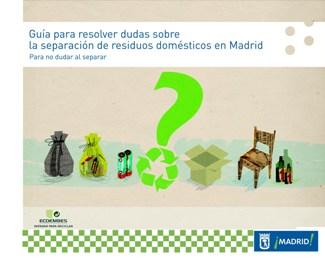 Residuos residuos murcia part 13 - Recogida de muebles ayuntamiento de madrid ...