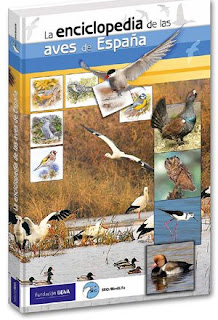 enciclopedia de aves