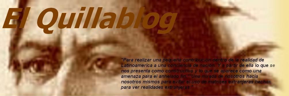 El Quillablog