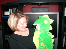 Me and Alex the Dragon