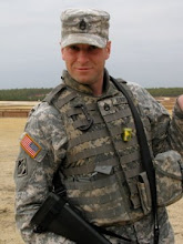 SSG Mark Burrell