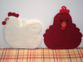 crochet Item