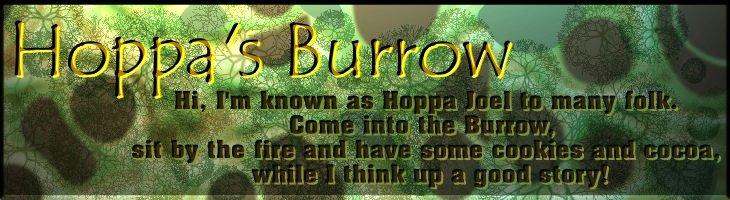 Hoppa's Burrow