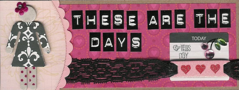 Drea's Days