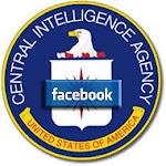 Facebook = C.I.A.