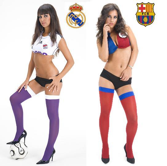 Hoy Se Juega El Clasico Mundial Barcelona Vs Real Madrid    Quien