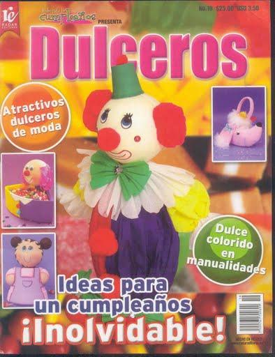 DULCEROS N° 19