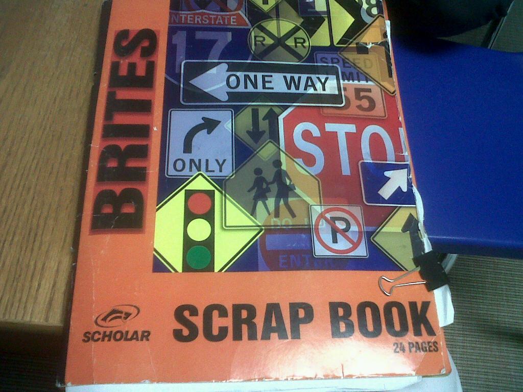 Scrapbook ideas easy - Easy Speech And Language Ideas