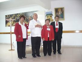 Dinamica Matrimonial Marzo 2008