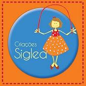 """Logomarca - """"Siglea Mallet"""""""