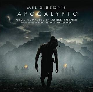 Dnevnik gledanja Apocalypto+OST+(2007)+Front