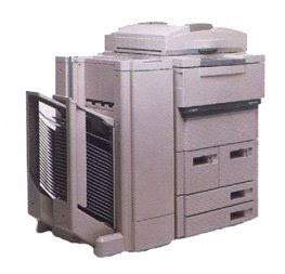sided copy machine