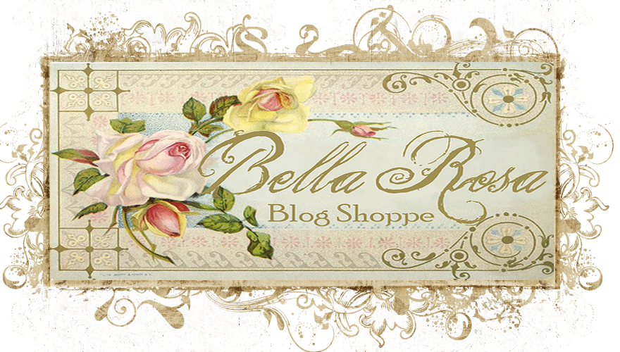 Bella Rosa Blog Shoppe